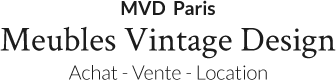 Meubles Vintage Design