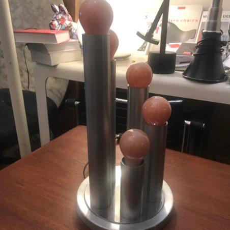 Lampe de table Vintage Gaetano Scolari