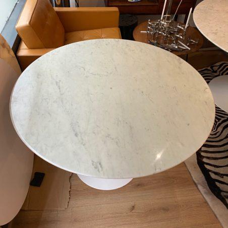 z Table à manger Eero Saarinen édition Knoll