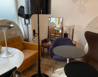Grand lampadaire Flos Spun Light