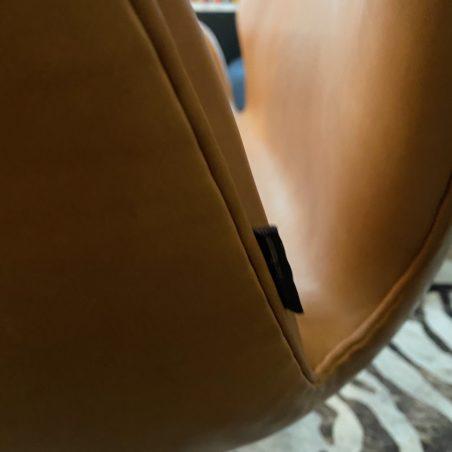 Canapé «SWAN» Arne Jacobsen édition Fritz Hansen